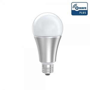 Picture of LED Bulb. Z-Wave